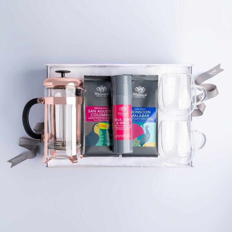 The Coffee Run Gift Box